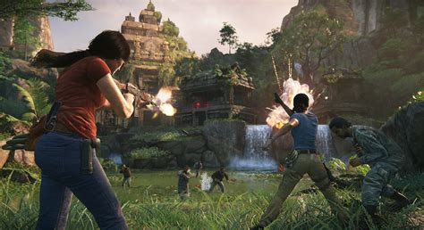 the lost free uncharted the lost legacy review polygon