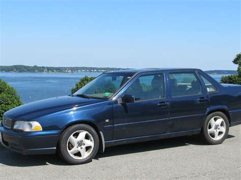 auto air conditioning service 2000 volvo s70 lane departure warning find used 2000 volvo s70 t5 blue with tan interior in portland maine united states for us
