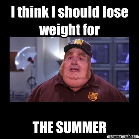 Losing Weight Meme - i think i should lose weight for