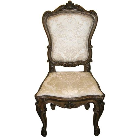 Century Chair by 18th Century Venetian Chair At 1stdibs