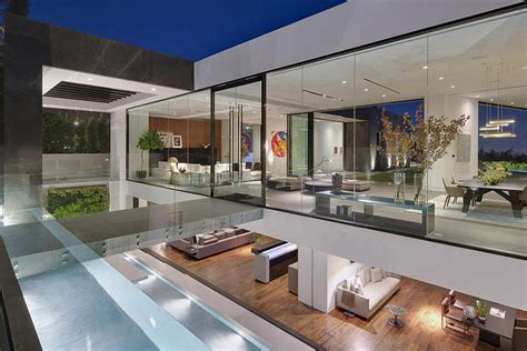 calvin klein house calvin klein drops 25 million on bananas mansion in the hills curbed la