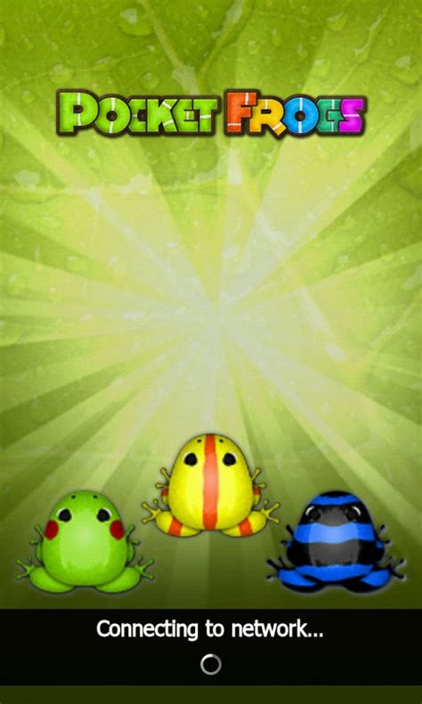 pocket frogs android android central editors app picks for nov 5 2011 android central