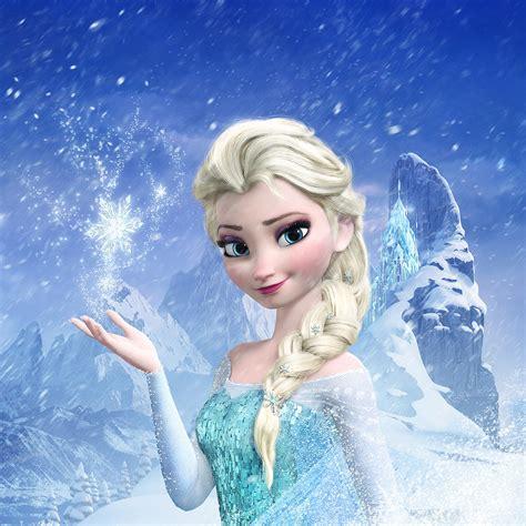 download wallpaper frozen elsa freeios7 elsa frozen queen parallax hd iphone ipad