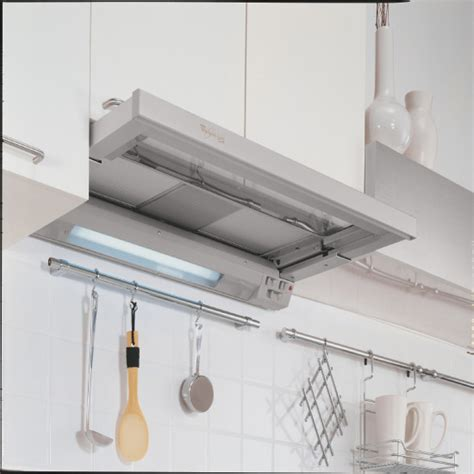 range hood for 12 inch deep cabinet whirlpool gz7736xgs 36 inch under cabinet slide out range