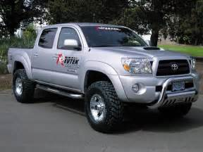 2010 Toyota Tacoma 3 Inch Lift Revtek 3 Quot Lift Kit Suspension System For 2005 2015