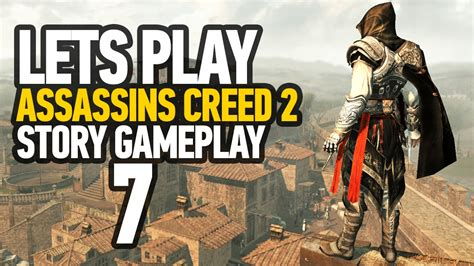 Kaset Ps4 Assassin S Creed The Ezio Collection assassin s creed ezio collection walkthrough gameplay part 7 assassin s creed 2 ps4 hd
