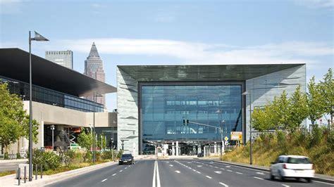 Auto Messe Frankfurt by Anreise