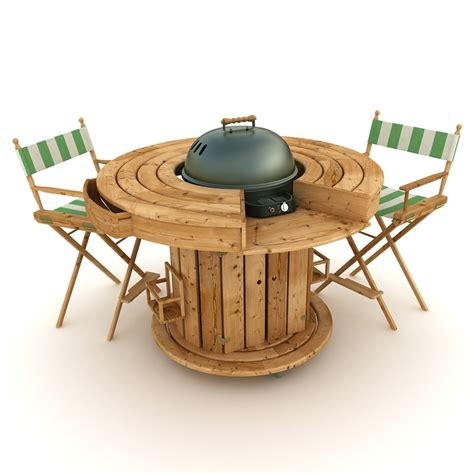 Barbecue A Gaz Pas Cher 654 by Barbecue Table