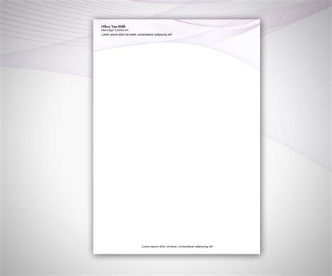 plain business letterhead template plain business letterhead template 28 images best