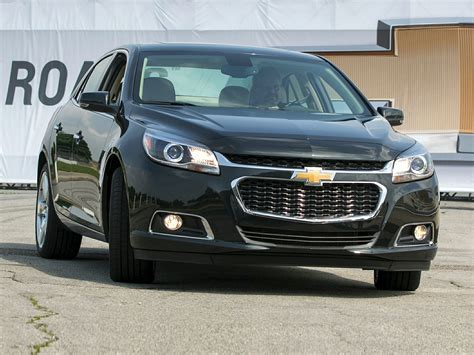 malibu car price 2014 chevrolet malibu price photos reviews features