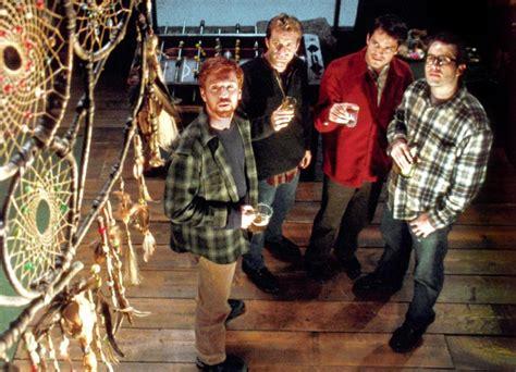 dreamcatcher stephen king movie dreamcatcher 2003 movies and shows pinterest