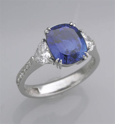 benitoite engagement greatestcollectibles com collectibles and antiques that