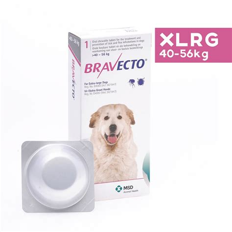chewable flea and tick for dogs buy bravecto chewable tick flea tablet for dogs epetstore co za