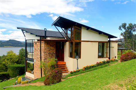 casa casa casa de co moderna de dos pisos planos construye hogar