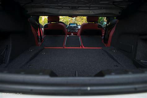 Bmw X6 How Many Seats by Bmwblog Test Drive 2014 Bmw 435i Xdrive M Sport Package