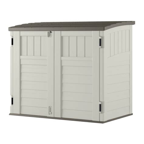 outdoor storage cabinets with shelves fascinating shop small outdoor storage at lowes outdoor