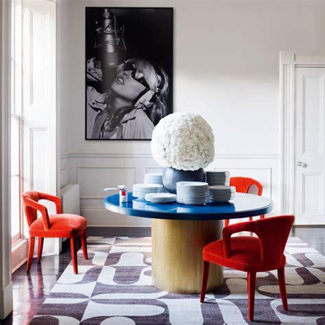 ways  work  pop art trend ideal home