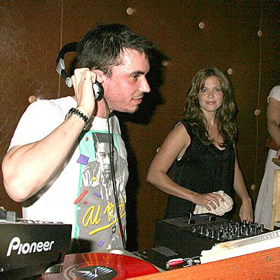 Mandy And Dj Am Out by Tracks Monday July 9 2007 Just Friends