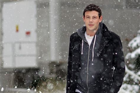 roma alfonso cuaron vancouver cory monteith sotto la neve a vancouver foto scene