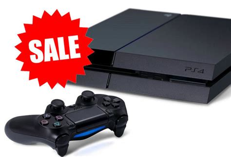 ps4 console prices sony cuts price of playstation 4 console daily