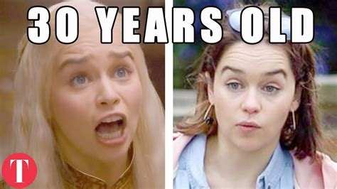 game of thrones actress name 10 game of thrones stars real name and age youtube