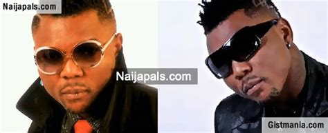 how to become light skin fans attack oritse femi for bleaching his skin to