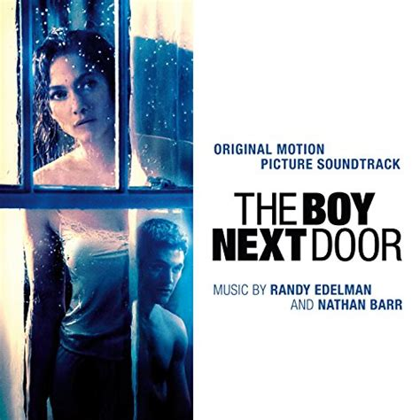 Boy Next Door by The Boy Next Door 2015 Soundtrack From The Motion Picture