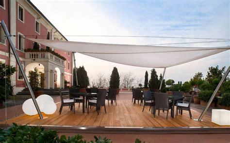 toldos de vela para terrazas toldos vela para la decoraci 243 n de terrazas y jardines