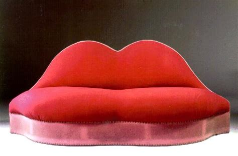 mae west lips sofa salvador dali my darling your lips are like fire engines eyes wired open