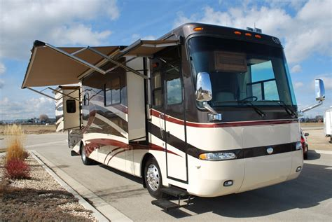 rv motorhome rental usa blue rv motorhome rental
