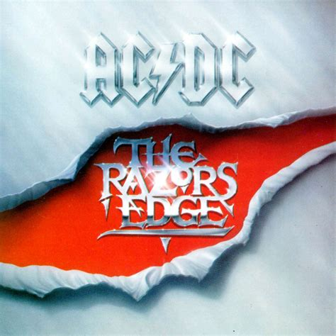 razor edge 1000 images about ac dc on