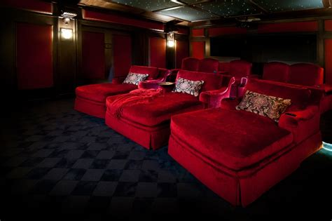 home theater couch bed sarahsshrubscom