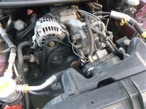 1995 chevy camaro 3 8l 3800 series 2 v6 engine motor