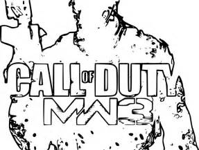 call of duty coloring pages image duty mw3 free coloring pages free printable coloring