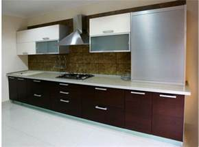 pics photos modular kitchen designs for small kitchens