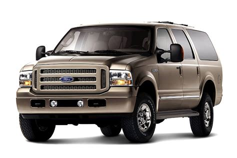 how to learn all about cars 2005 ford f350 seat position control 2005 ford excursion overview cars com