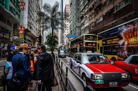 places  stay  hong kong huffpost