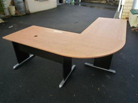 Grand Bureau D Angle 2 X 2 4 M R 201 Versible 224 110 14540 Bureau D Angle Professionnel