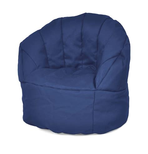 bean bag chaise piper kids bean bag chair