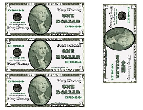 printable play money template best photos of template of money free money coupon