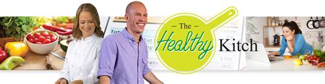the healthy kitch health family