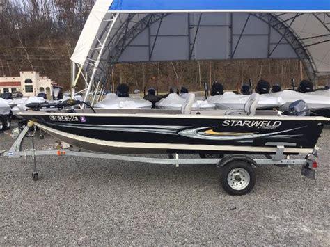 starweld boats starweld boats for sale boats
