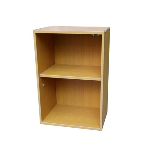 Book Shelving 2 Tier Adjustable Book Shelf
