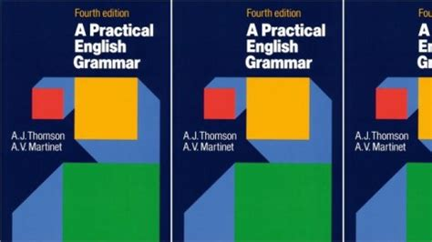 libro practical english usage 4th a practical english grammar fourth edition by a j thomson a v martinet on eltbooks 20 off