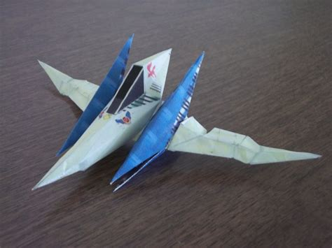 Arwing Papercraft - fox 64 arwing by starfox2o12 on deviantart