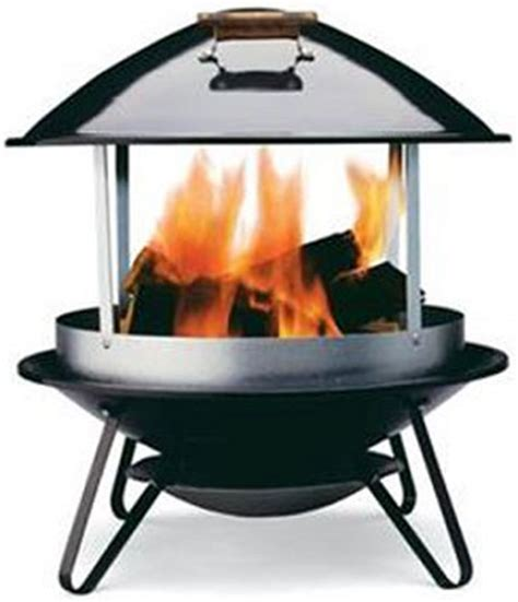 buydig weber 2726 wood burning fireplace