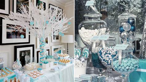Imagenes Fiesta Invierno | ideas para decorar una fiesta en invierno
