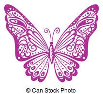 Guess Kupu Kupu Rosegold butterfly stock illustrations 123 015 butterfly clip images and royalty free illustrations
