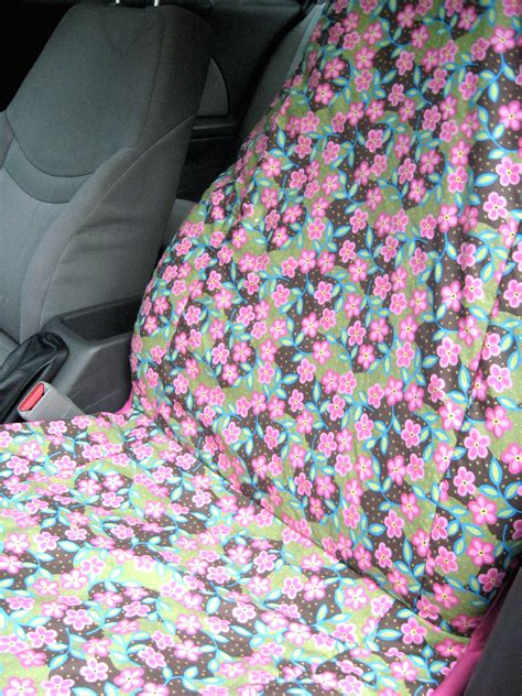 auto car seat cover sewing pattern car seat covers 6