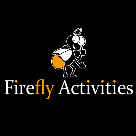 Activity Gift Cards - gift card firefly activities
